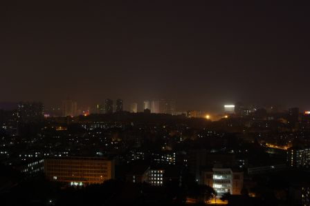 Wuhan by night 2