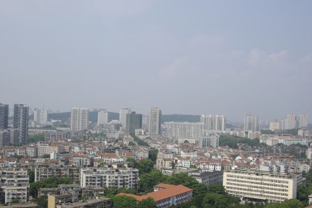 Wuhan by Day 2